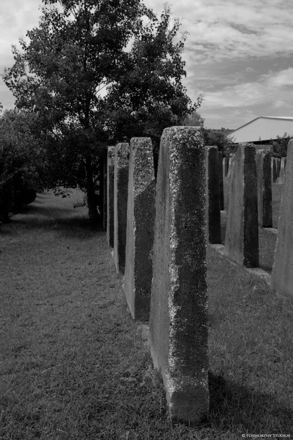 Noisette Monoliths