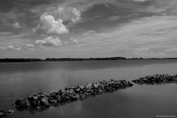 Cooper River 1