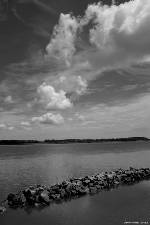 Cooper River 2