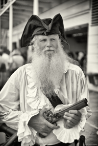 2nd Annual Pirate Festival, Maritime Center, Charleston, SC