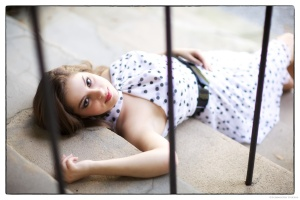 Megan Landreth photo test